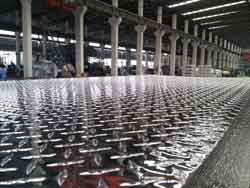aluminium diamond sheets